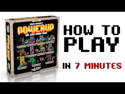 How to Play in 7 minutes