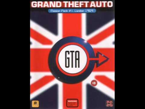 Grand Theft Auto: London 1969/1961 - Main Theme