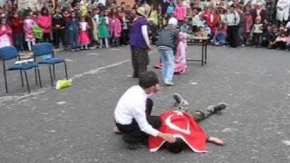 Repeat youtube video ŞEHİT VATAN SEVGİSİ BUDUR,İZLEMEYEN ÇOK ŞEY KAYBEDER