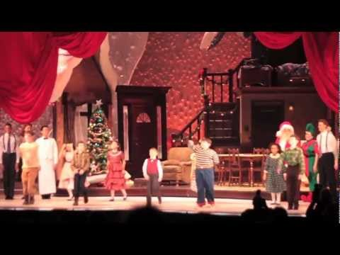 A Christmas Story, The Musical - OPENING NIGHT