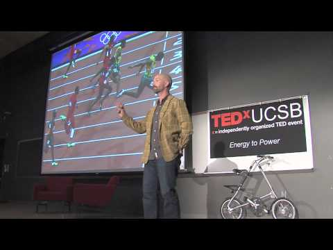 Forgetting and seeing | Jason Raley Ph.D. | TEDxUCSB