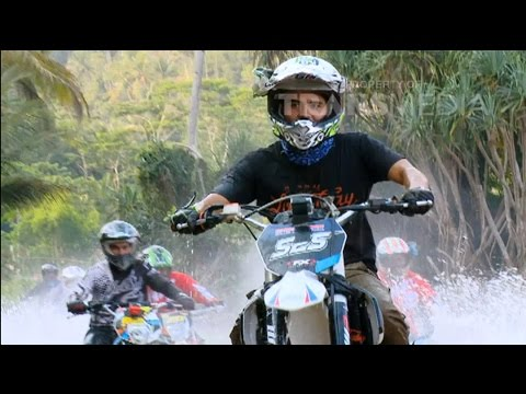 MY TRIP MY ADVENTURE 21 NOV 2015 - Hello Pacitan Part 2