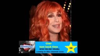 Cher - If I could turn back time (Lyrics)