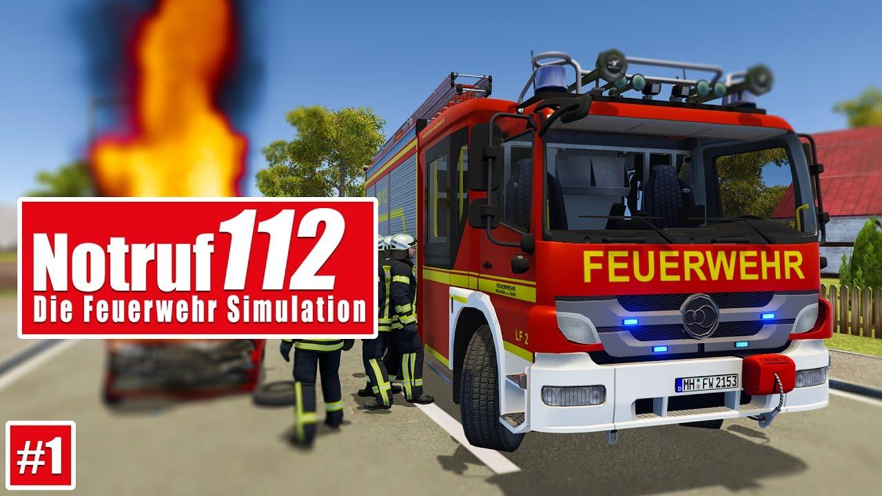 Feuerwehr Spile