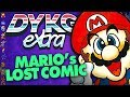 Mario's Lost Comic [Video Game Comics] - Did You Know Gaming? extra Feat. Greg