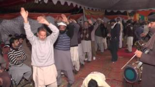 malik sakhawat ali wedding khalo december 2016 part 3