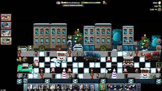 16 - Ciudad de Crímenes Navideños (Escandinavia)   Navidad 2018   Diggy