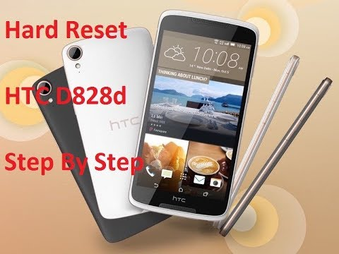 How to Hard Reset HTC D828d By Android Solution By Mostakim | Mobile