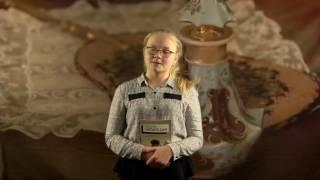 Смотреть видео Литературная Москва онлайн