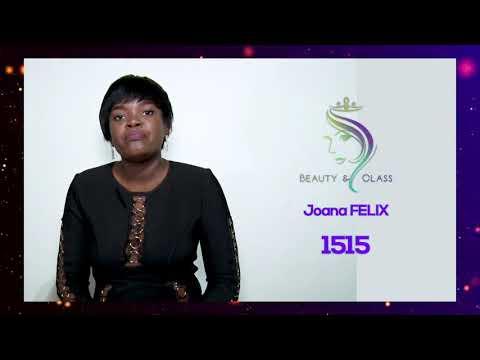 BEAUTY AND CLASS : JOANA FELIX - 1515
