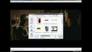Как сделать скриншот через Media Player Classic