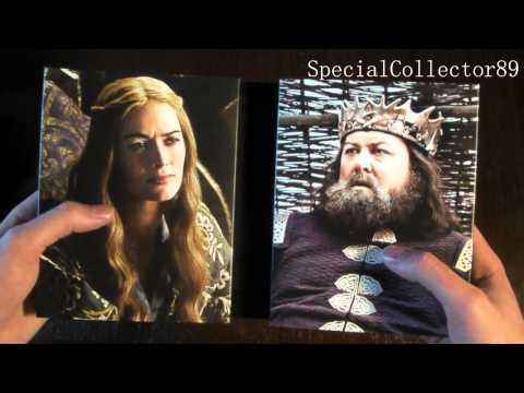 Game Of Thrones | Season 1 | Fnac Exclusive | FR