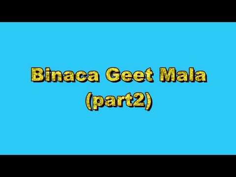 Binaca Geet Mala 1977 to 1986 (part2)