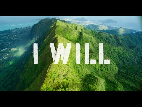 "The Green - ""I Will"" (Lyric Video)"