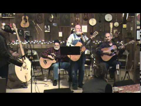 Waltz Across Texas at Bob