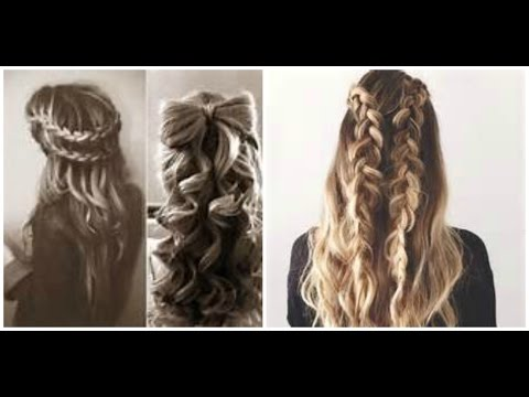 Amazing Tumblr Hairstyles for long hair👍 #2