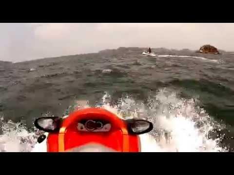 Moto acuatica acapulco