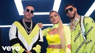 Anuel Aa Daddy Yankee Sola Remix Ft. Wisin, Farruko, Zion Y Lennox Concept.mp3