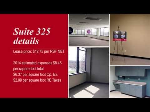For Lease: 245 Executive Dr. | Brookfield, WI