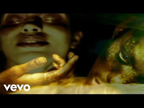 Tricky - Makes Me Wanna Die (Official Video)