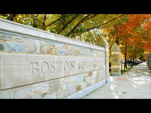 Admission Advice | Boston College