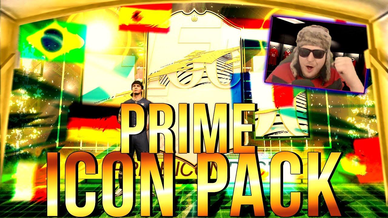 Download INTENSE PRIME ICON ROULETTE! - PRIME ICON ROULETTE - #FIFA21