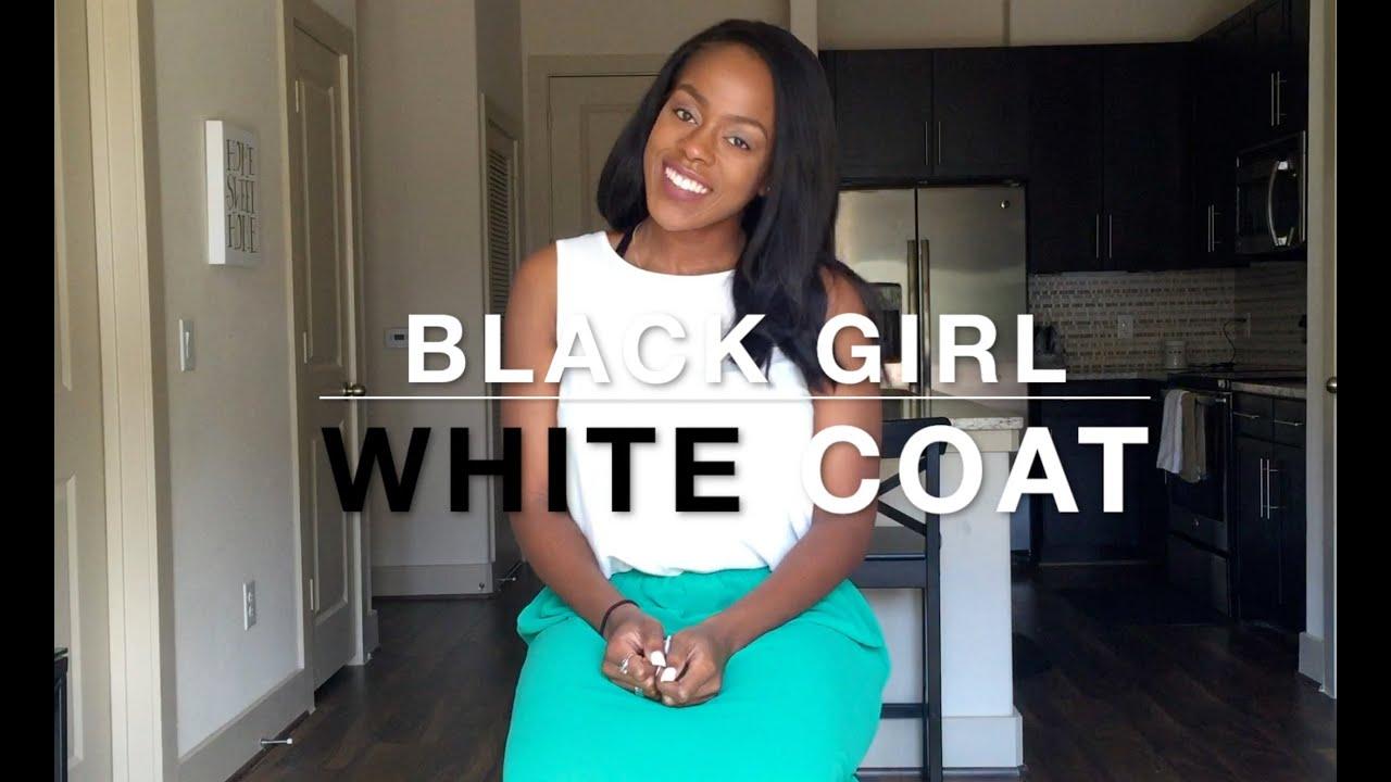 White wifey black roommate