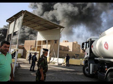 رئاسة الوزراء العراقية ترفض إعادة الانتخابات