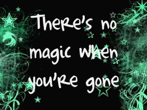Selena Gomez - Disappear (w/lyrics) HQ