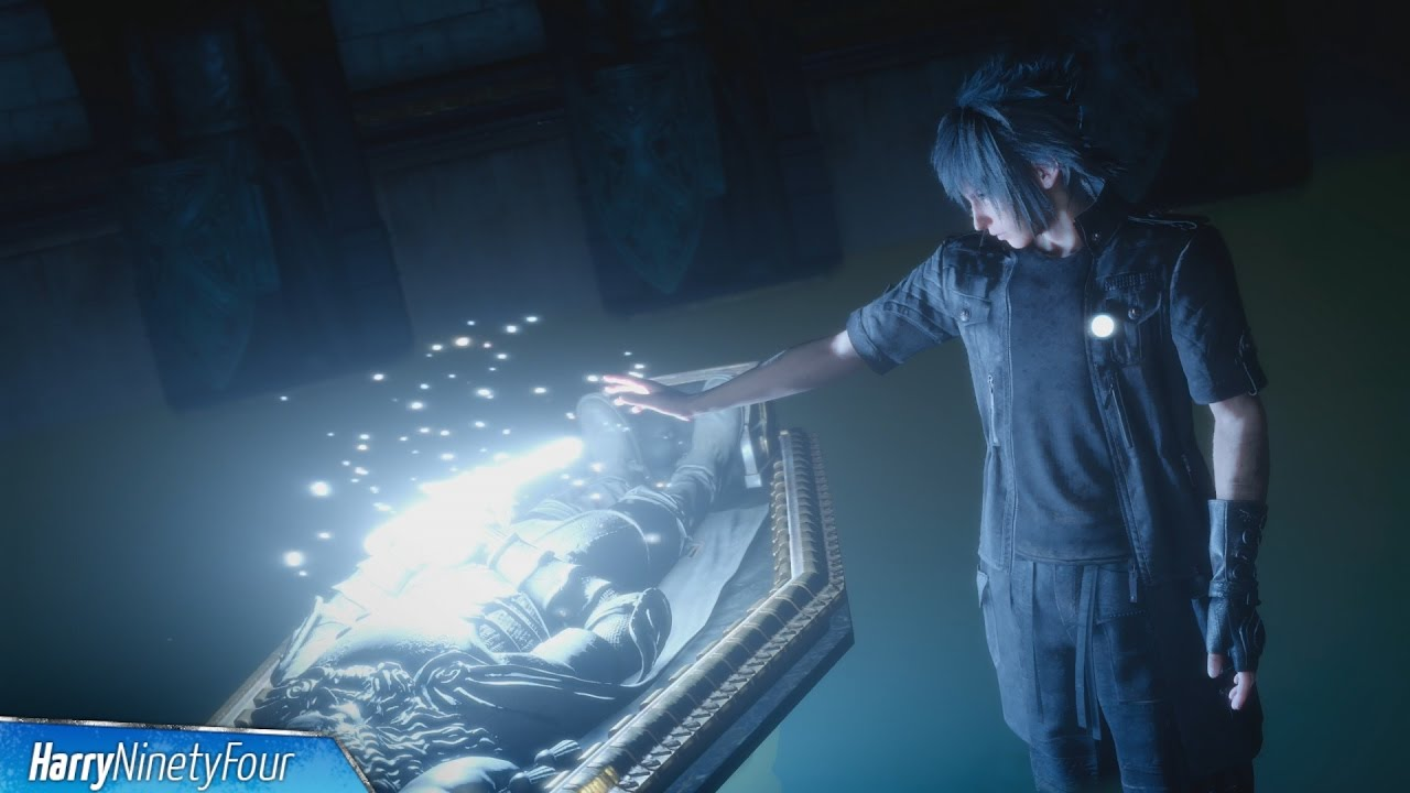 Final Fantasy XV (FFXV) - All 13 Royal Arms Locations (Faithful Heir Trophy  / Achievement Guide)