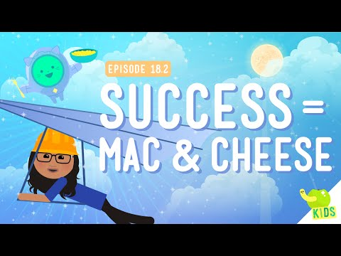 Defining Success: Crash Course Kids #18.2