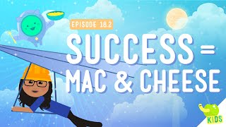 Defining Success: Crash Course Kids #18.2