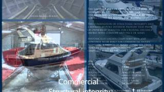 Lochin 366 Motor Cruiser from Lochin Marine International Ltd