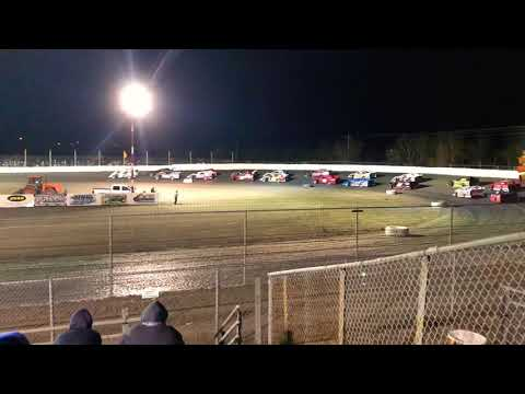 Limited Modifieds RPM Speedway 02/08/2020
