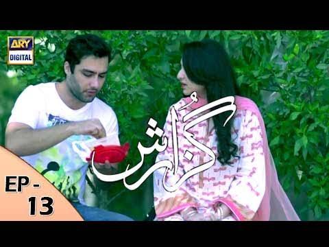 Guzarish Episode 13 - ARY Digital Drama