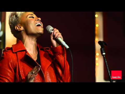Emeli Sandé - My Kind Of Love (Last.fm Sessions)