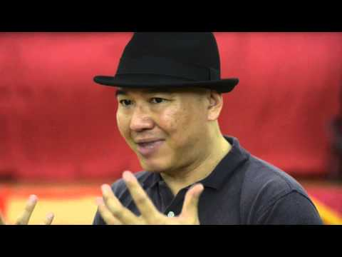 Interview with Low Kok Wai: Performing Arts in Brunei