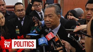 Drastic changes needed if PH govt wants to last for more than a term, says Muhyiddin