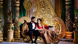Wedding Reception -  Hilal & Mauri 2017 Video