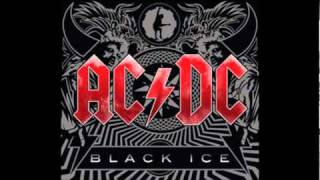 AC/DC Black Ice - Rocking All The Way