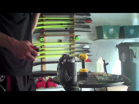 How To Set Up Your Radar Waterski Part 1 by Chris Rossi