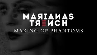 Marianas Trench - Making Of \