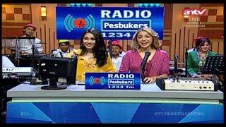 Download Video Jessica Ngaku Sudah Punya Pacar! Pesbukers Live ANTV 12 Juli 2018 Ep 4 MP3 3GP MP4