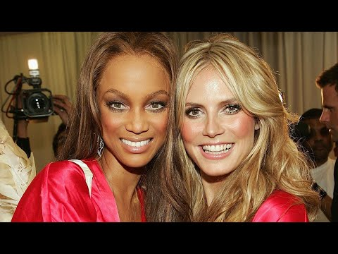 EXCLUSIVE: Could Tyra Banks Join Heidi Klum on 'Project Runway?' Heidi Wants It to Happen!