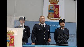 Avellino - arrestato il truffatore degli anziani, intervista al vice questore Elio Iannuzzi