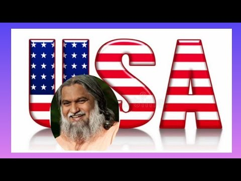 URGENT PROPHECY & IMPORTANT MESSAGE TO AMERICANS BY PROPHET SADHU SUNDAR SELVARAJ: A MUST WATCH!
