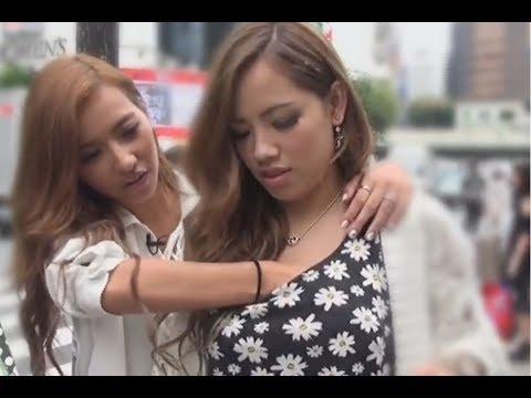 Tocando T3t4s de Chicas Japonesas Bvb�s P3ch0s L0l4s