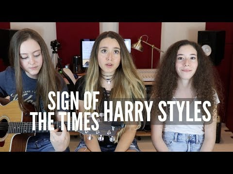 Harry Styles - Sign of the Times (Acoustic Cover)