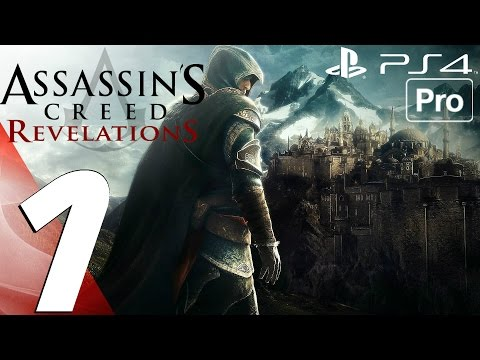Assassin S Creed Revelations Remastered Gameplay Walkthrough