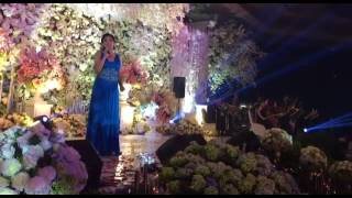Permata Hatiku (Sari Simorangkir Live) - SHARON PROJECTS ENTERTAINMENT